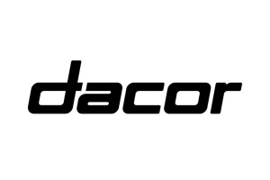 Micro Trim - Dacor Logo