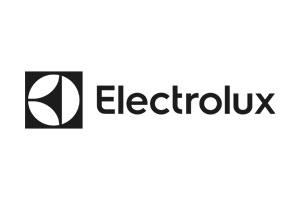 Micro Trim - Electrolux Logo