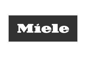 Micro Trim - Miele Logo