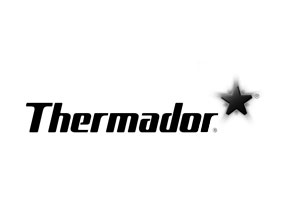 Micro Trim - thermador Logo