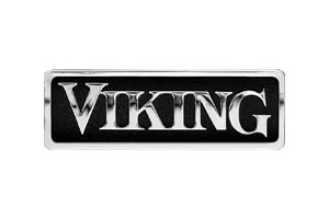 Micro Trim - viking Logo