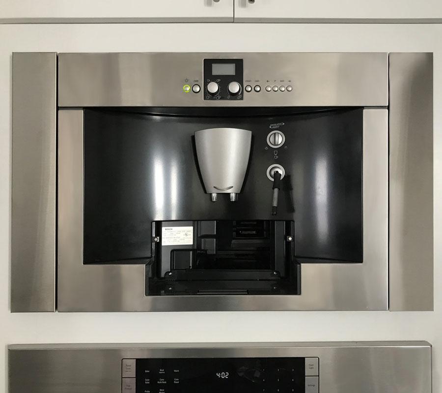 Micro Trim Inc. - Coffee Machine Filler Kit