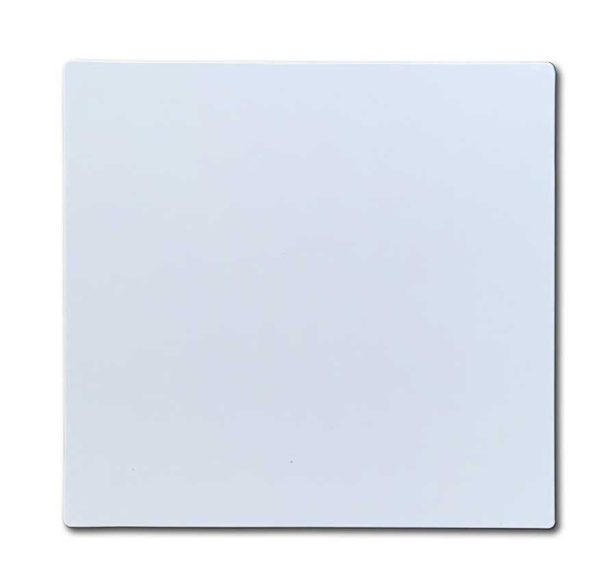 micro trim white color sample